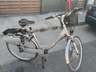 bicicleta eléctrica Estelle