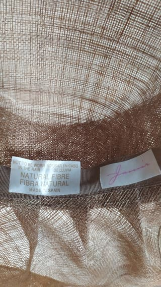 Pamela fibra natural