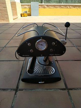 Cafetera Ariete retro