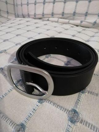 Cinturón mujer negro