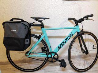 Bicicleta Fixie Aventon Mataró