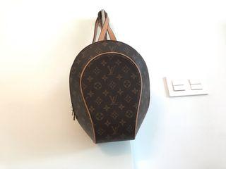 Bolso mochila Louis Vuitton autentico