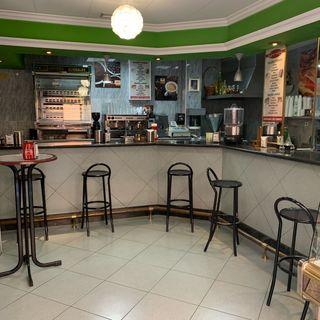 Traspaso Cafetería Churrería.
