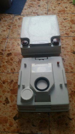 WC portátil
