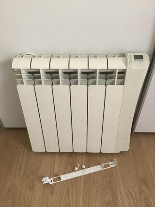 Radiador eléctrico bajo cunsumo
