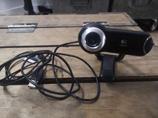 logitech quickcam 9000 pro