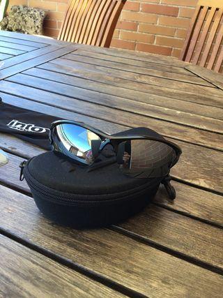 Gafas INTOX