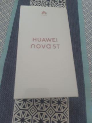 Huawei nova 5T precintado