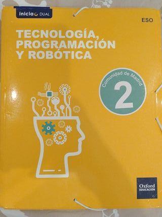 TECNOLOGÍA, PROGRAMAC Y ROBÓTICA ISBN 978019050370