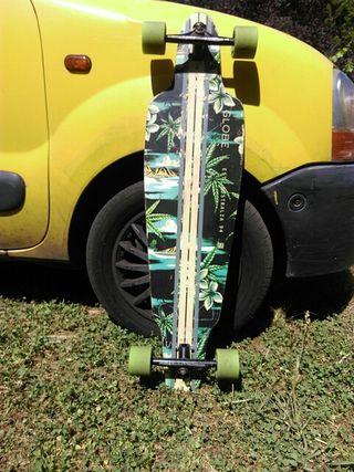 longboard skate GLOBE ''prowler vintage