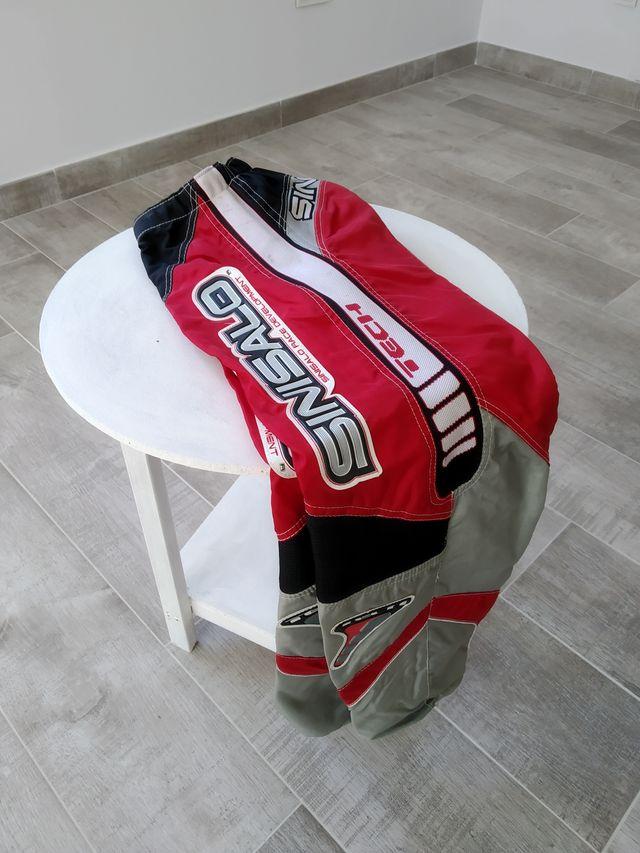 Productos MTB Descenso Enduro Motocross