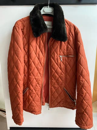Abrigo cortefiel