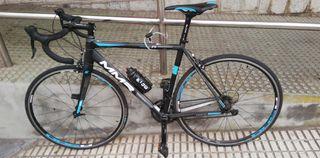 bicicleta carretera mmr
