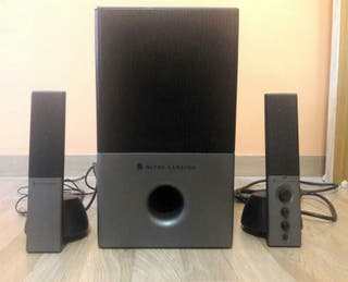 Altavoces Altec Lansing VS4121
