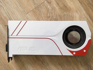 Asus GeForce GTX970 OC Turbo 4GB GDDR5
