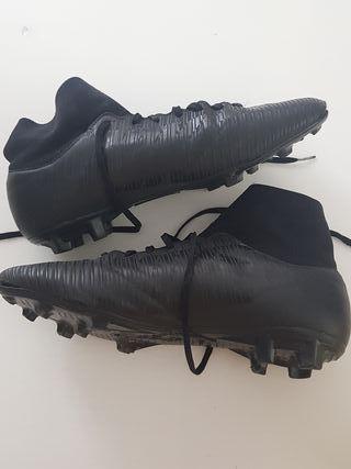 Botas de Futbol con botín incluido