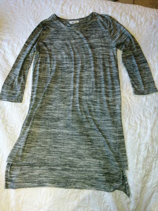 Camiseta larga Jennifer talla XS/S