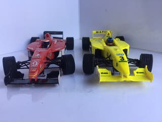 Lote F1 Scalextric