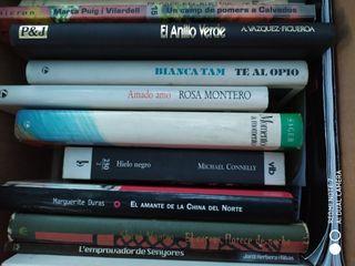 Pack 9 llibres