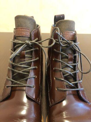 Botines - zapatos G-Star Raw