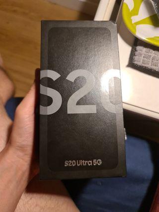s20 ultra 126 gb