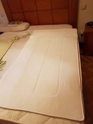Colchón cuna 70x140 cm