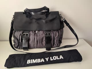Bolso-Bandolera Bimba y Lola casi nuevo