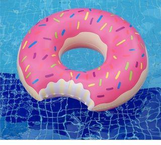 Superflotadores Donut