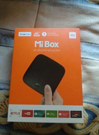 Xiaomi mí box