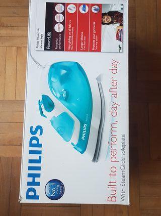 Plancha Philips