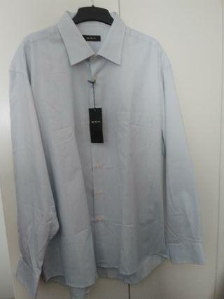 Camisa de vestir NUEVA T.48