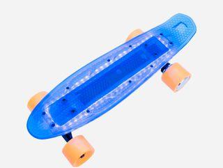 Skate patinete monopatín eléctrico SK8