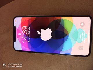 vendo Iphone xs Max 64g