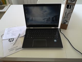 PC portátil táctil HP ProBook x360 440 G1