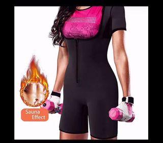 sports jumpsuit