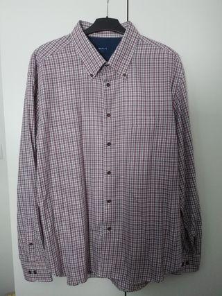 Camisa sport NUEVA T.XXL