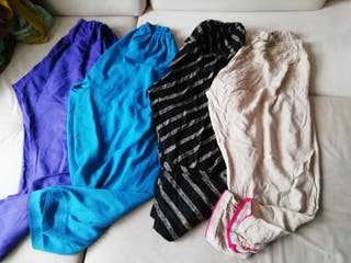 harem pants size 10 fit to 12