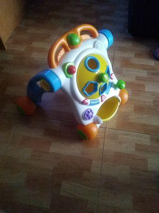 andador para niños