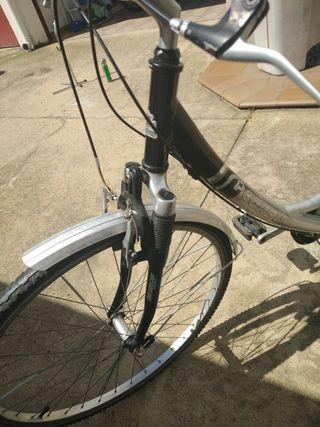 Bicicleta mujer Pegasus