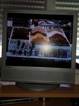 "Vendo monitor/Tv Samsung de 21"""