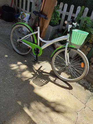 Bicicleta'