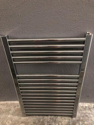 Radiador toallero aluminio