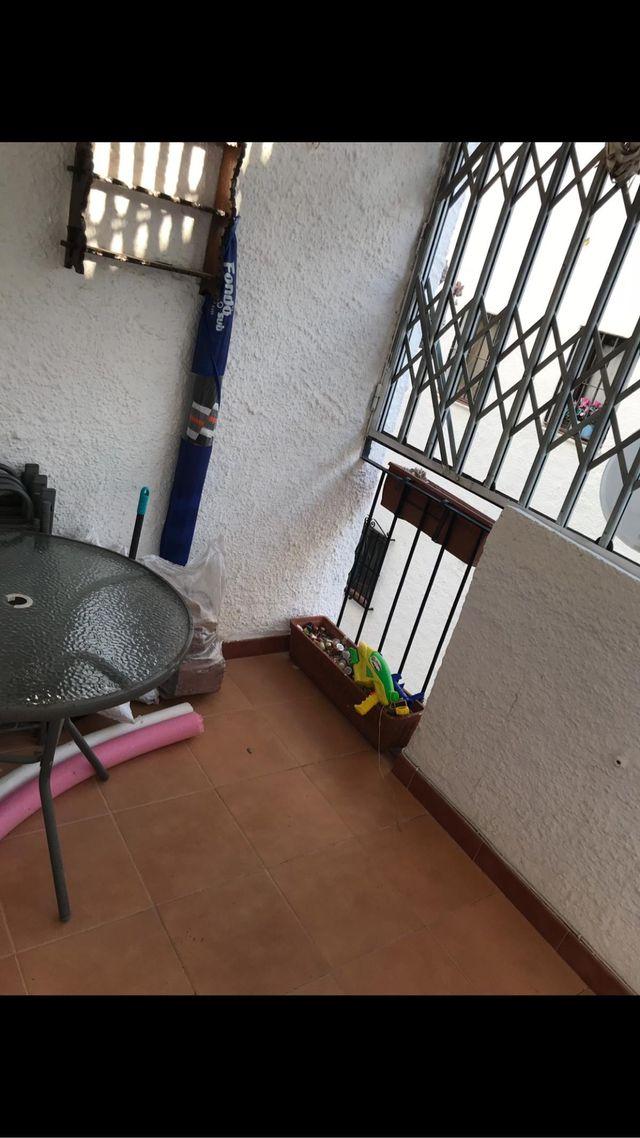Piso en alquiler para larga temporada (San Luis de Sabinillas, Málaga)
