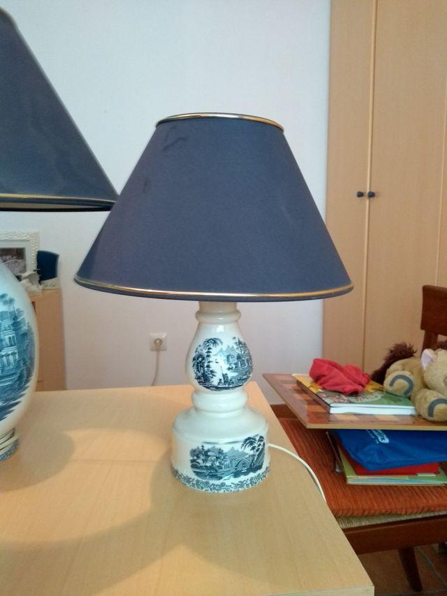se vende juego de lamparas
