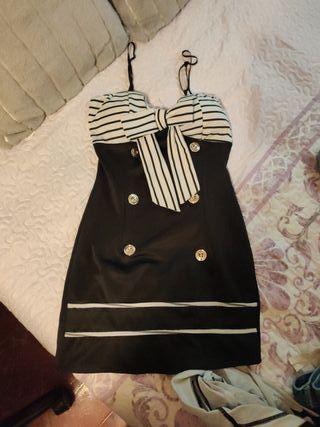 vestido marinero taya s