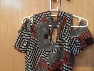 Blusa preciosa a estrénale - Talla L