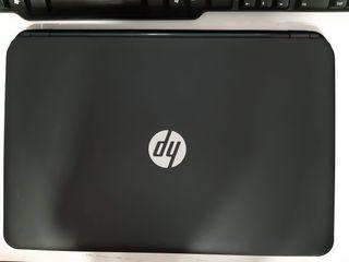 Portatil HP 255 G3 E1-2100/4Gb/SSD Intel 40Gb/DVD