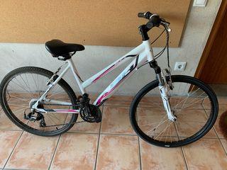 Bicicleta para Mujer -Modelo BH Selene