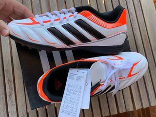 Zapatos fútbol Adidas Ezeiro III TF G60113