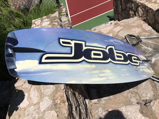 Tabla Wakeboard/surf Jobe Talla L